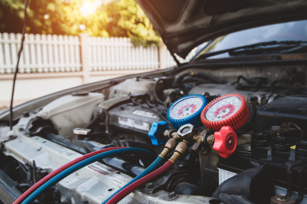 5 Effective Tips to Keep Car Air Conditioning Running