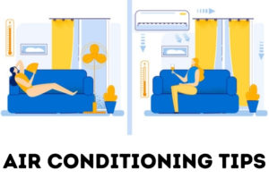 Useful Air Conditioning Tips: Stay Cool in the Unbearable Summer Heat