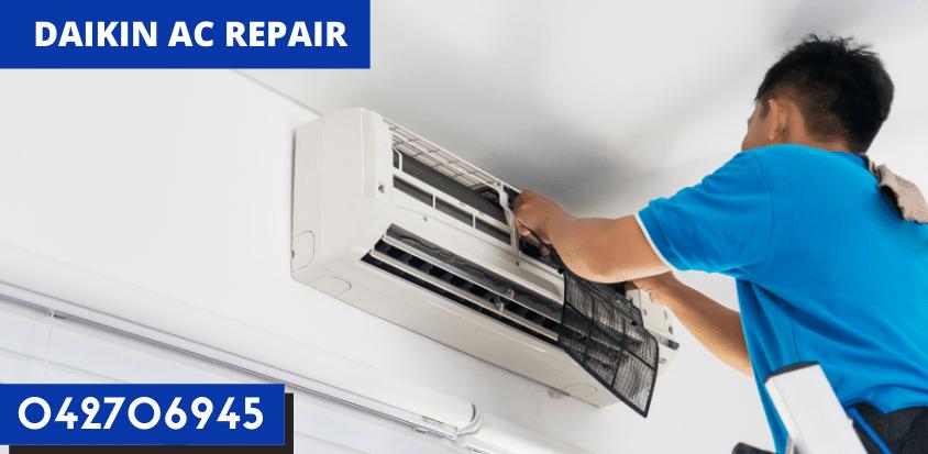 Daikin AC Repair